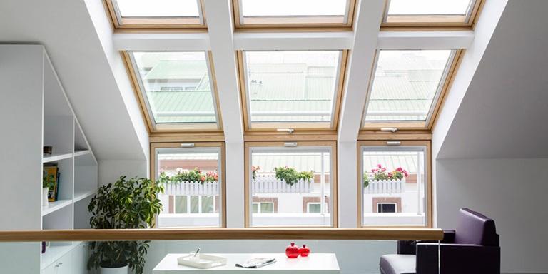 fenêtres velux