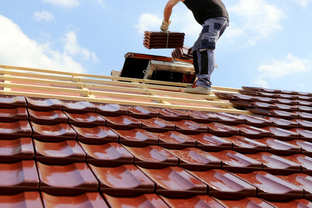 Réfection de toiture à Bruxelles : bien estimer le coût des travaux - AF Energy