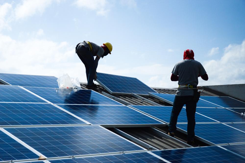 affectent la durée de vie des panneaux solaires