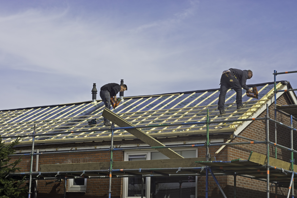 rénover efficacement sa toiture